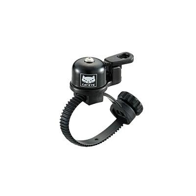 キャットアイ CATEYE OH-2400 ピッコロベル 526-00001 ブラック