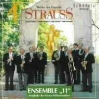 シュトラウス・ファミリーの音楽/CD/28CM-594