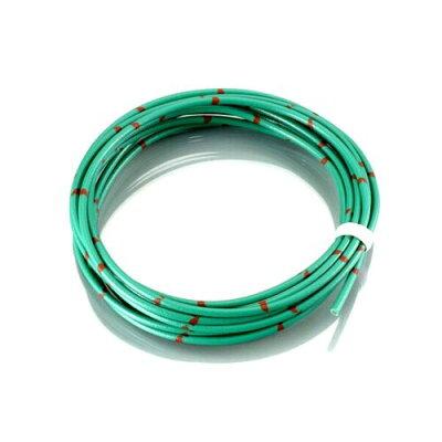 キタココンビニパーツ K-CON ハーネス純正色タイプ AVS 0.5 カラー:緑