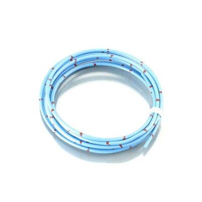 キタココンビニパーツ K-CON ハーネス純正色タイプ AVS 0.5 カラー:空