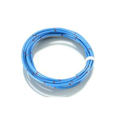 キタココンビニパーツ K-CON ハーネス純正色タイプ AVS 0.5 カラー:青