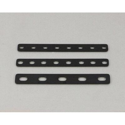 2輪 キタコ ユニバーサルステー ストレート200mm(2.3mm厚) M10ボルト用/5PLCS 0900-529-10103