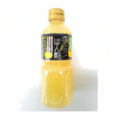 諏訪商店 塩レモンぽん酢 500ml