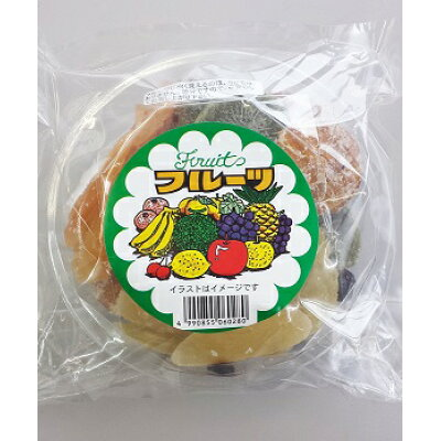 サンケイ杉浦 ドライフルーツ(カップ) 350g