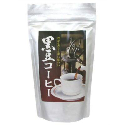 黒豆コーヒー 130g