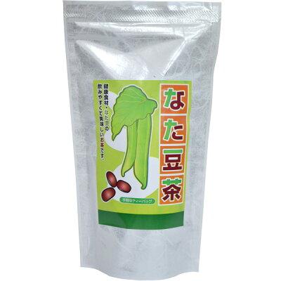 馬場音一商店 豊前民芸 なた豆茶 12gX12
