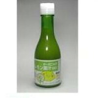 光食品 有機JAS認定 オーガニックレモン果汁×12本 (0234570)
