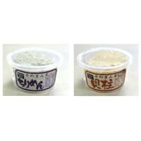 オカベ 無添加食品 そのまんま ちりめん(12g×10パック)&貝柱(12g×10パック) (0240051)