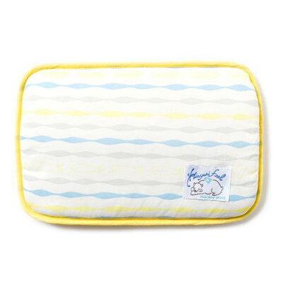 冷感おやすみ枕 フィッシュ KMJ-80-2