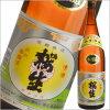 瀬古酒造 桜生 本醸造 1.8L