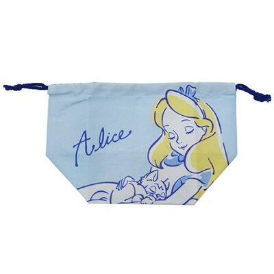CM アリスランチ巾着 62625