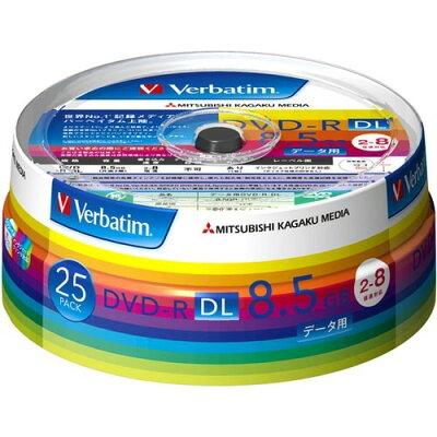 Verbatim DVD-R DHR85HP25V1
