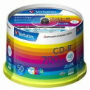 Verbatim CD-R SR80SP50V1