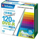 Verbatim DVD-R VHR12JP10V1