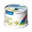Verbatim CD-R SR80FP50V2