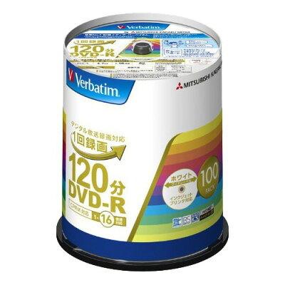 Verbatim DVD-R VHR12JP100V4