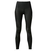 CW-X レディース ジェネレーターモデル ロングタイプ  HZY339 ブラック