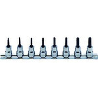 コーケン トルクスビットソケットセット RS3025/8-L50