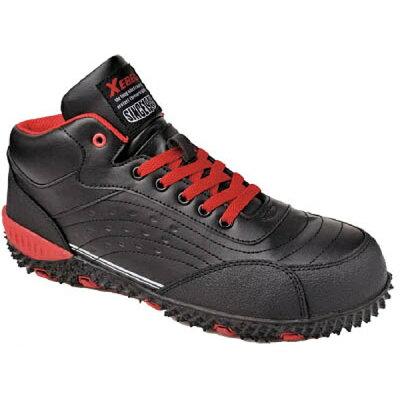 ジーベック ジーベック 現場靴セフティシューズ 85129 ホワイト 26.0CM 85129-32-260