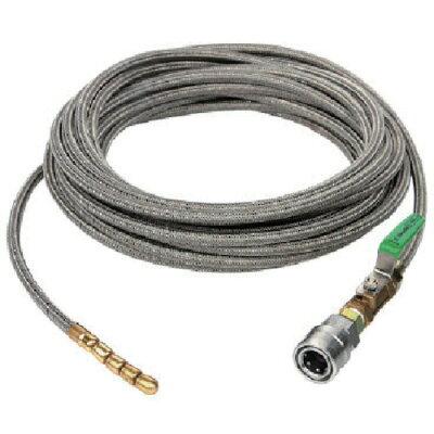 アサダ HD06009 SUS洗管ホース 16 200G・13 100GS用 20m 1TC