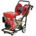 アサダ HD1615P1 高圧洗浄機16 150GP