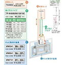 ハヤミ工産 Hayami HAMILEX ハミレックス 吊り下げパイプ TPW90