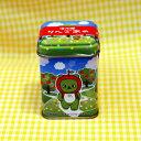 プランニング・エメ アルクマ 四角缶キャンデー 80g