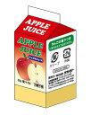 香り付ジュース消しゴム りんご サカモト 72039701
