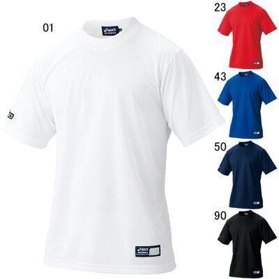 アシックス (asics) ベースボールTシャツ BAT009