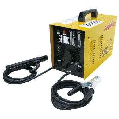 スター電器製造 SUZUKID 11AA016012 SSC-122 スターク120 60Hz