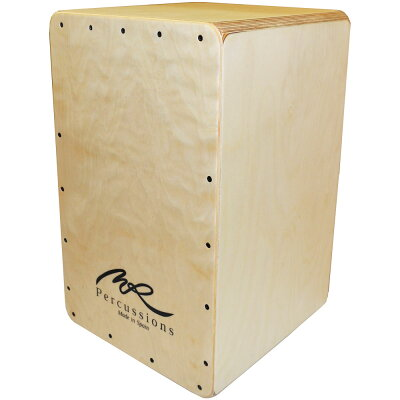 MANUEL RODRIGUEZ CAJON FLAMENCO MR NATURE
