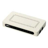 Logitec LAN-GSW08/PSW