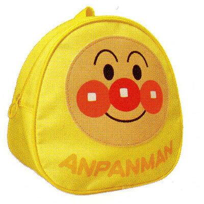 (アンパンマン) (ANZ-2300)ミニリュック(黄)