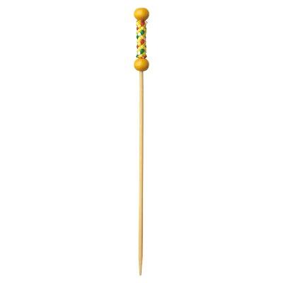 萬洋 みやこ串黄12cm  18-372C