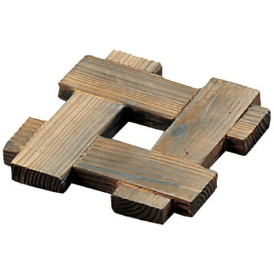 QSK59 木製 井げた敷板 4992135340044