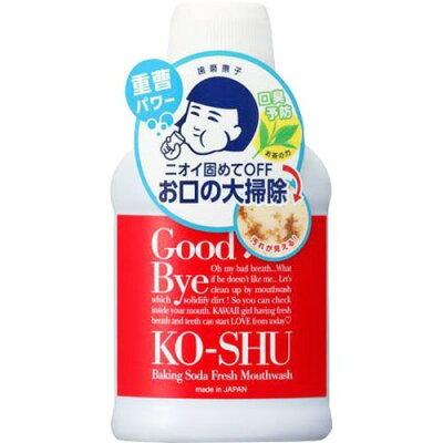歯磨撫子 重曹すっきり洗口液(200ml)