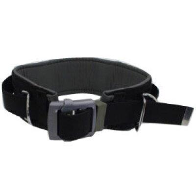 マーベル 柱上安全帯用ベルト スライドバックルタイプ 黒 MAT-100WB2