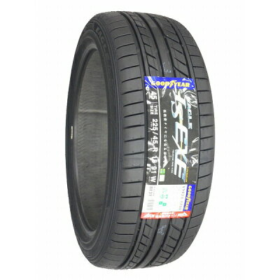GOOD YEAR 225/45R18 91W E-LS EXE