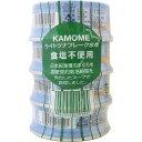 KAMOME 本格野菜スープ仕込み ライトツナフレーク水煮(食塩不使用) 80g×4缶
