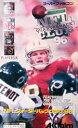 SF NFL クォーターバッククラブ'96 SUPER FAMICOM