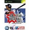 XB オールスターベースボール2003 Xbox Xbox