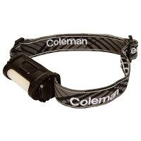 コールマン Coleman ラティチュードヘッドランプ/80 ブラック 2000027309