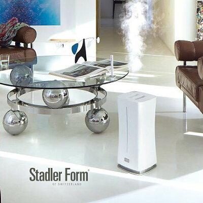 STADLER FORM EVA ホワイト  Eva ハイブリット式加湿器