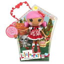 Lalaloopsy Scarlet Riding Hood Doll toy sew magical sew cute 人形 ドール