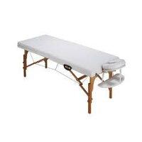 木製折り畳みベッド CB-920 ホワイト