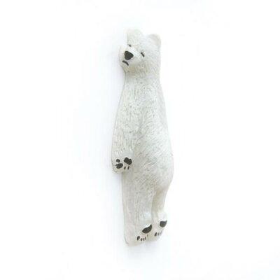 マグネット 動物 壁ごこち 犬 くま アザラシ カバ