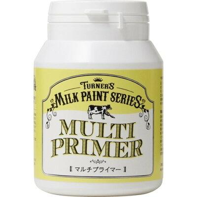 ターナー ミルクペイント 200ml マルチプライマー