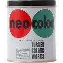ターナー ネオカラー 普通色 黒 NC60031(600ml)