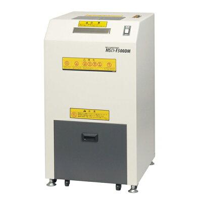 明光商会 MSシュレッダー MSDーF500DM