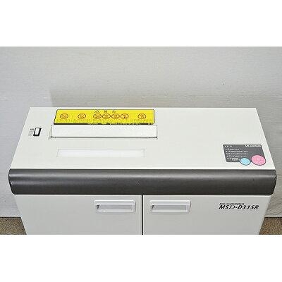 明光商会 MSシュレッダー MSD-D31SRM